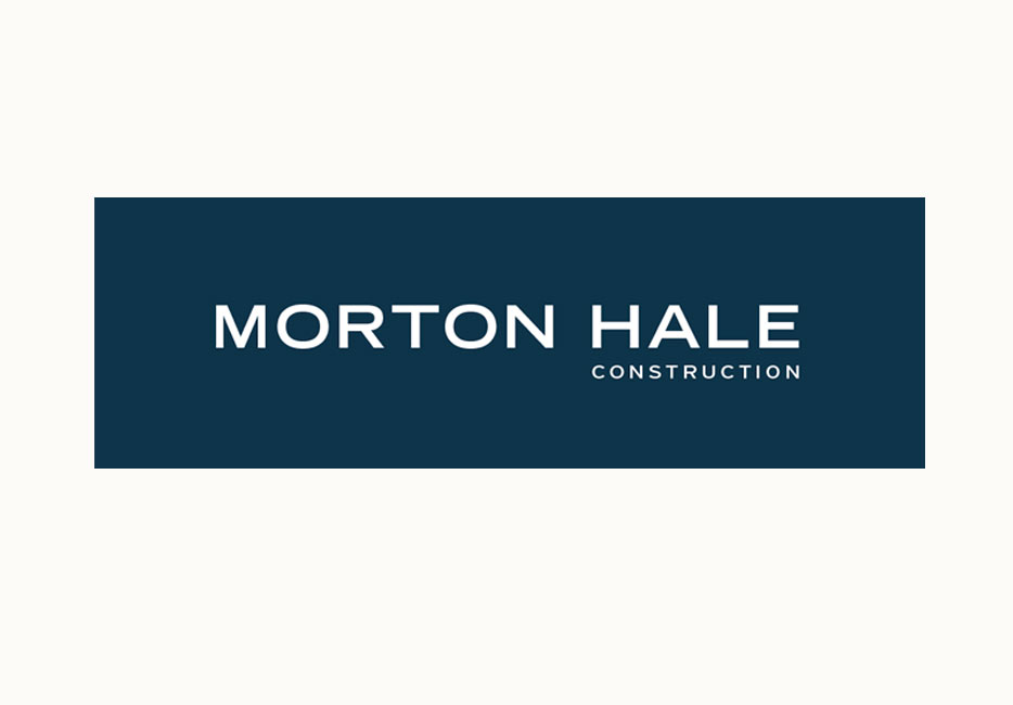 Morton Hale Construction logo
