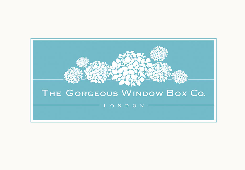 The Gorgeous Window Box Company logo