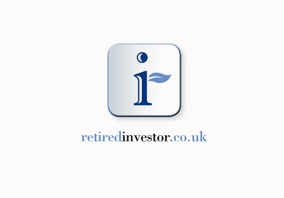 Retired Investor logo